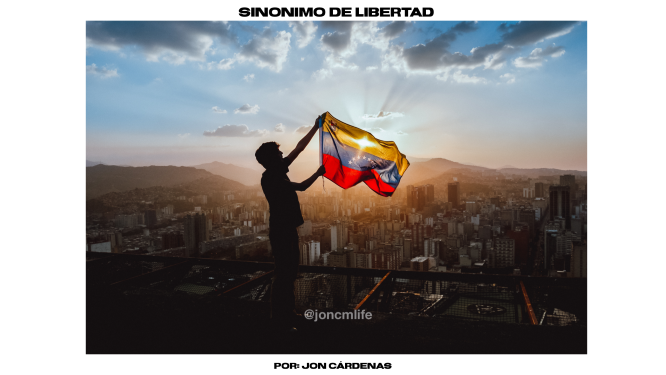 """Jon Cárdenas participa en la """"Venezuelan Art Fair"""" de Nueva York con sus fotos «Sinónimo de Libertad»"""