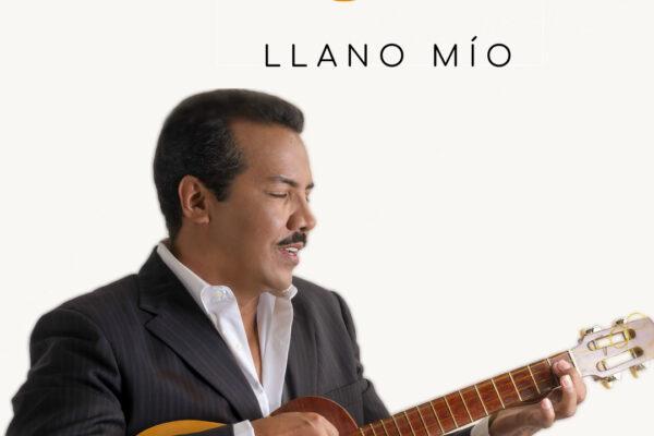 Iván José de Venezuela para el Mundo con «Llano mío
