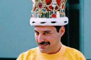 Nueva novela gráfica narrará la historia de la vida de Freddie Mercury