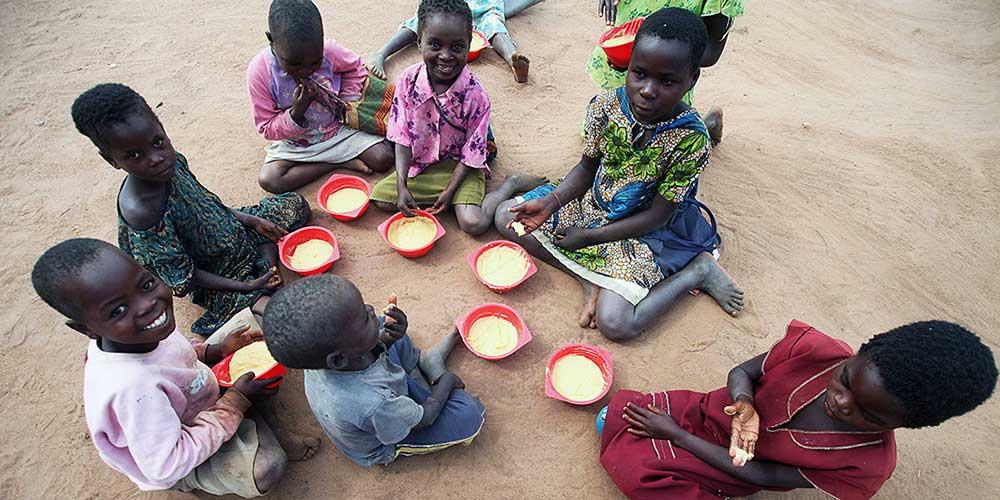 FAO, FIDA y PMA crean alianza de cara a la Cumbre sobre los Sistemas Alimentarios de Naciones Unidas