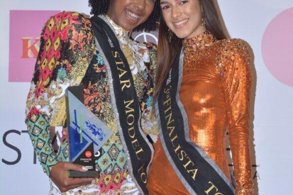 Gala final de Star Model Venezuela 2021 ya tiene a sus ganadoras