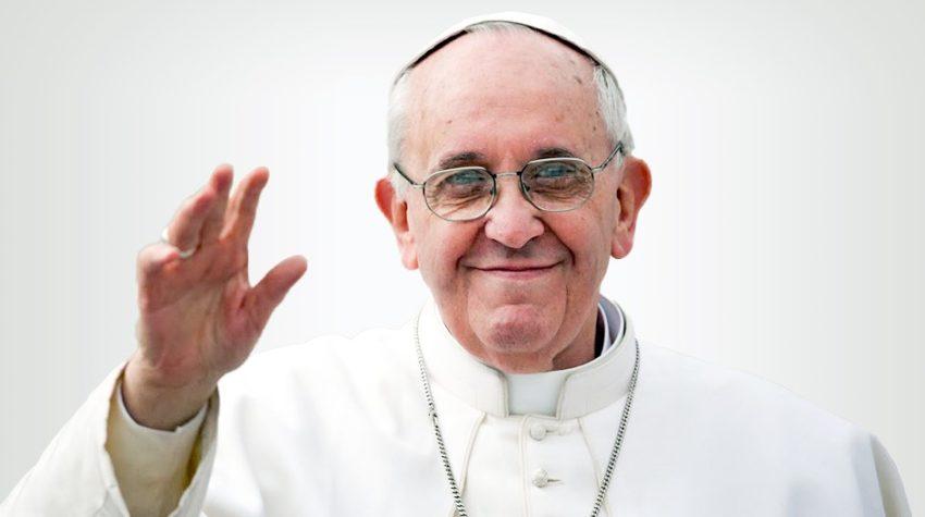 El Papa Francisco tiene previsto peregrinar a Venezuela,según informó la Agencia Católica de Informacion (KAI) de Polonia