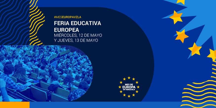 Feria Educativa Europea