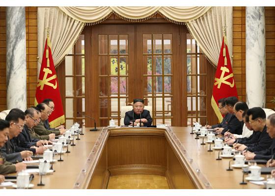 Tiene lugar la primera reunión del Buró Político del VIII Período del CC del PTC