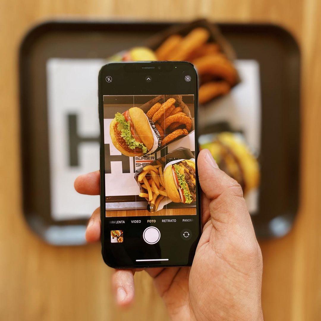 Las hamburguesas de Burger Shack se posicionan como favoritas en el app de PedidosYa