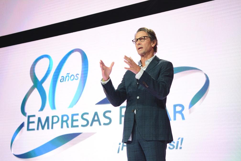 Empresas Polar celebró sus 80 años de trabajo, compromiso y pasión
