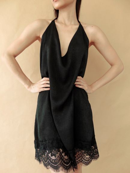 Vinodemora Lingerie: la marca de María Victoria Valero que ofrece elegancia y sensualidad en sus piezas