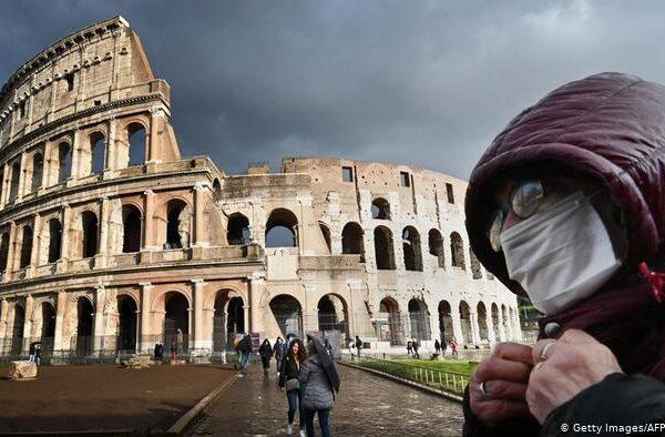 ¡FELICIDADES ITALIA!Messaggio augurale in occasione del 75mo anniversario della Festa Nazionale della Repubblica Italiana