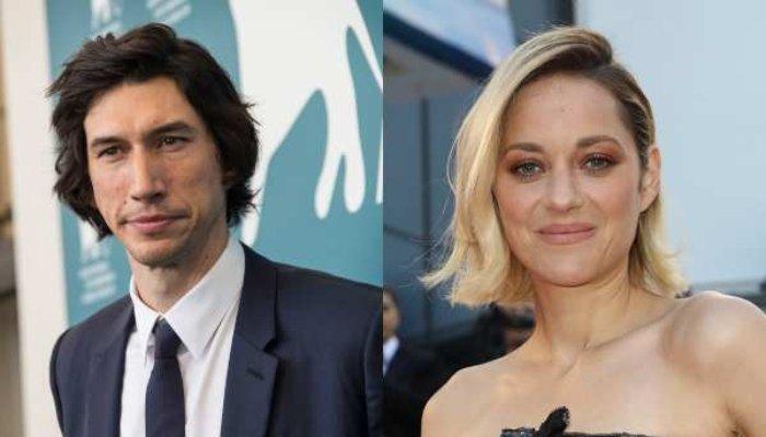 Anunciado el cartel del Festival de Cine de Cannes 2021