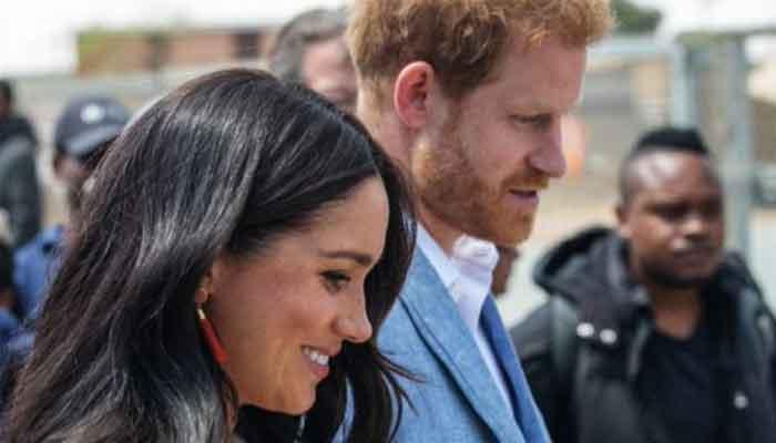 Meghan Markle y el príncipe Harry dan la bienvenida a su hija