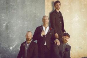 Coldplay presenta «Higher Power»