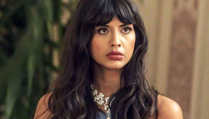 Jameela Jamil hará su debut en Marvel como la supervillana Titania en She-Hulk