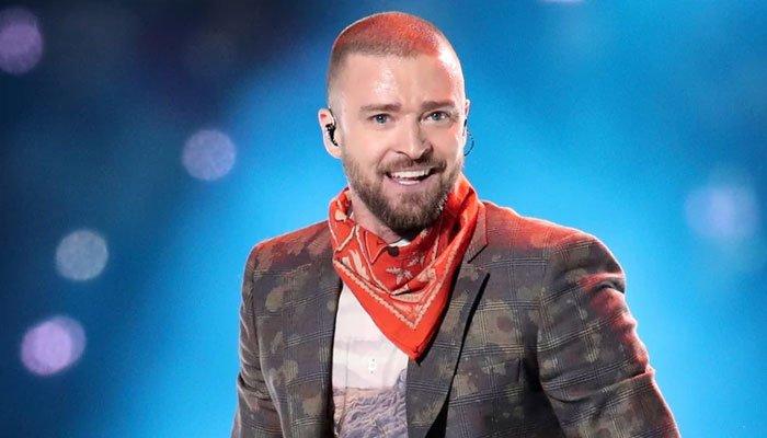 Justin Timberlake comparte consejos de creación musical con «estudiantes increíbles»