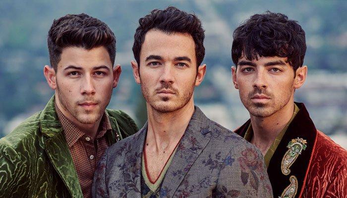 Los Jonas Brothers presentan la canción de los Juegos Olímpicos de Tokio «Remember This»