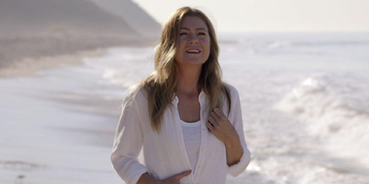 Ellen Pompeo responde a las críticas a la temporada 17 de 'Grey's anatomy