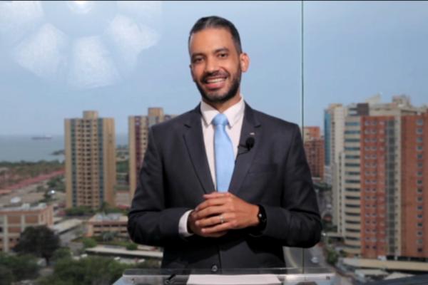 Argenis Angulo: Un venezolano que nació para cambiar al mundo