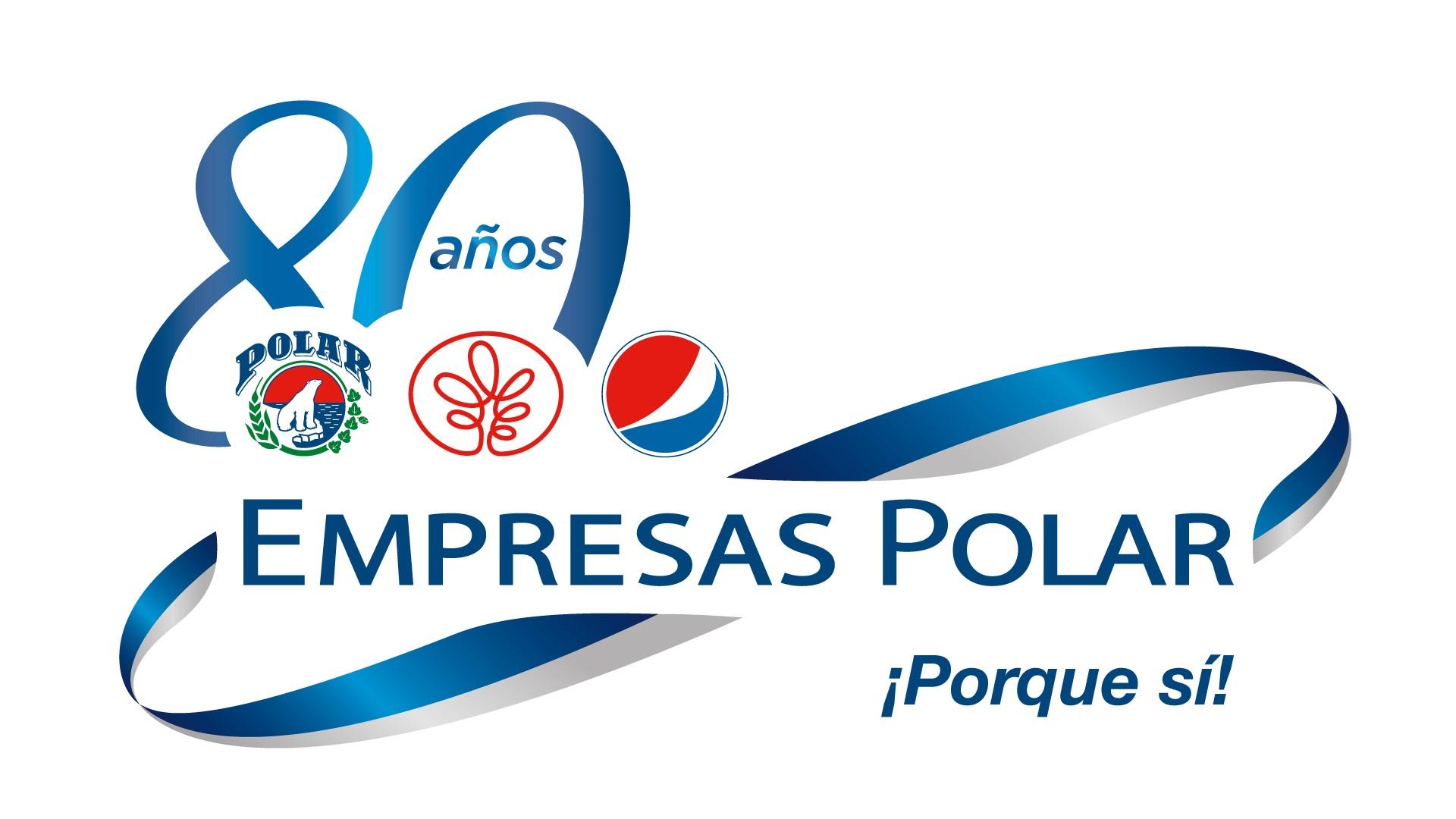 Empresas Polar celebra junto con los fanáticos del fútbol 80 años de apoyo al deporte en Venezuela