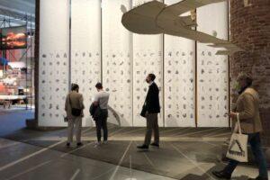 Venezuela en la Biennale di Venezia, XVII Exposición Internacional de Arquitectura 2021: Enlace Arquitectura, el Barrio La Palomera y La Ciudad Completa