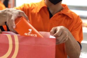 Alianza preferencial con PedidosYa. 30% mensual crecen las órdenes de Arturo's vía delivery