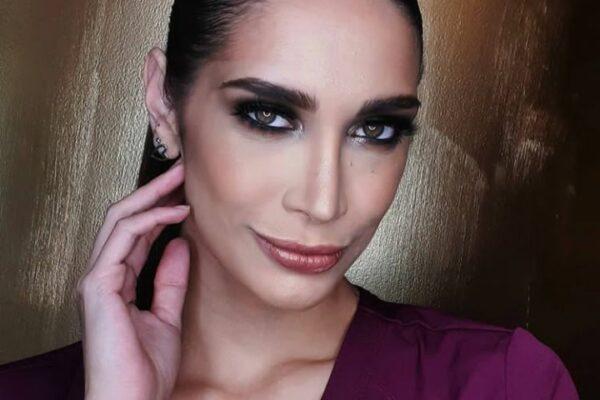 Susan Pisco y el maravilloso mundo del maquillaje