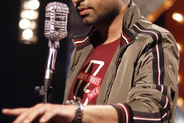 Zindagi Hai es el nuevo y bello tema musical de Muhammad Waqar