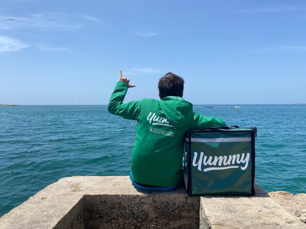 Yummy expande sus servicios hasta la Isla de Margarita