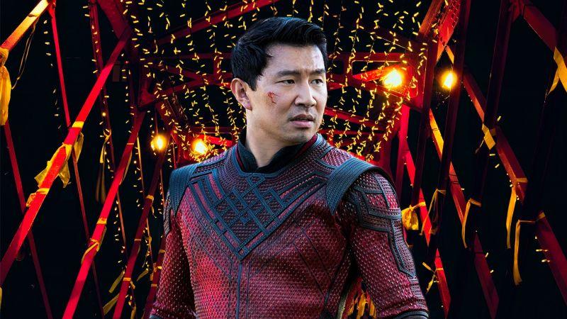 Llegó el nuevo tráiler de SHANG-CHI Y LA LEYENDA DE LOS DIEZ ANILLOS de Marvel Studios