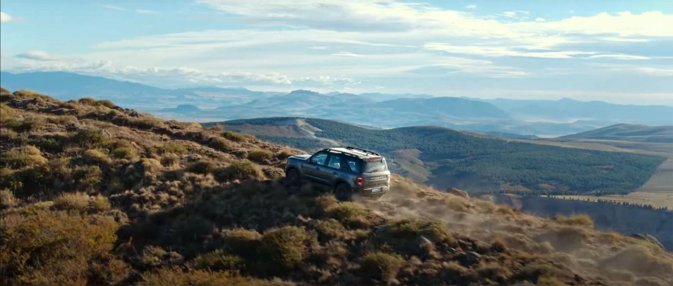 Ford Venezuela presenta la campaña regional de lanzamiento de Bronco Sport, que destaca la versatilidad del nuevo SUV