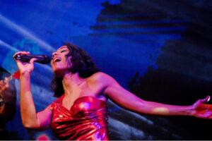 Con Alicia Banquez en íntimo regresa la música del Centro Cultural BOD
