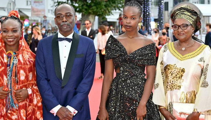 África entra en Cannes con un homenaje a las 'heroínas' de Chad