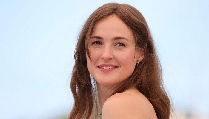 El Festival de Cine de Cannes feliz con la actriz noruega Renate Reinsve