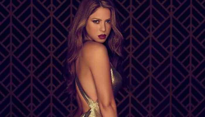 Shakira lanza nuevo video musical 'Don't Wait Up'