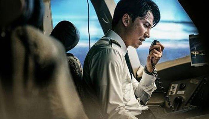 La película sobre el desastre del virus coreano tiene a Cannes buscando sus máscaras
