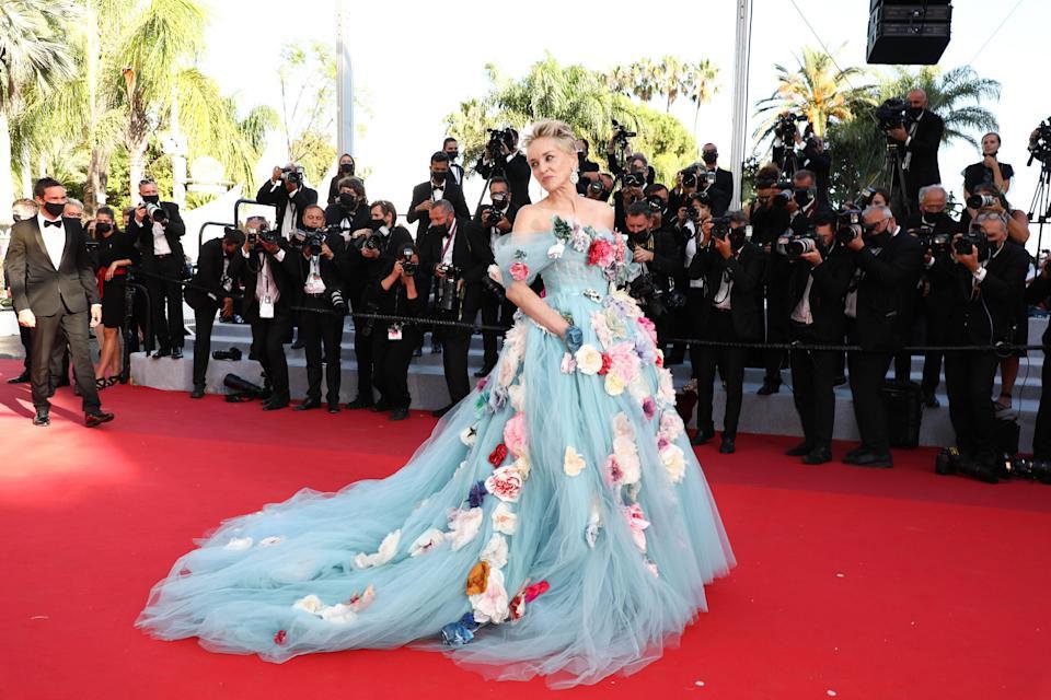 Festival de cine de Cannes 2021: algunos aspectos destacados de la Alfombra Roja