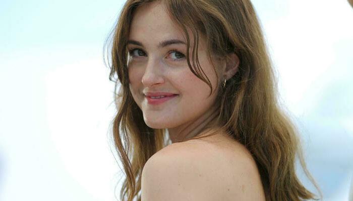 La estrella  Renate Reinsve, gana el premio a la mejor actriz  en Cannes