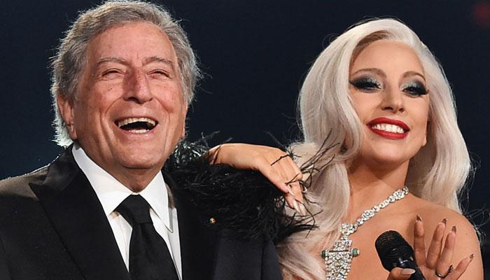 Lady Gaga y Tony Bennett se reunirán para dos presentaciones especiales en Nueva York