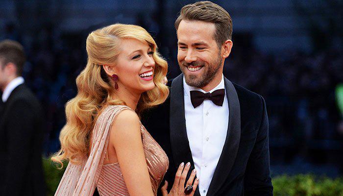 También soy un niño: Ryan Reynolds le da crédito a Blake Lively por manejar excelentemente  la educación virtual de los niños