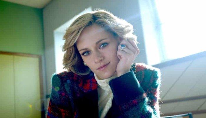 La película de Diana, protagonizada por Kristen Stewart, 'Spencer' compite por el primer premio en el festival de cine de Venecia