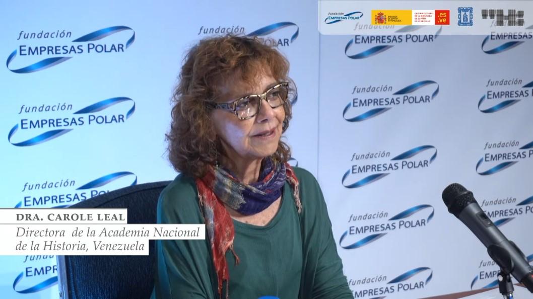 Fundación Empresas Polar presentó el simposio Bicentenario de la Batalla de Carabobo 1821-2021