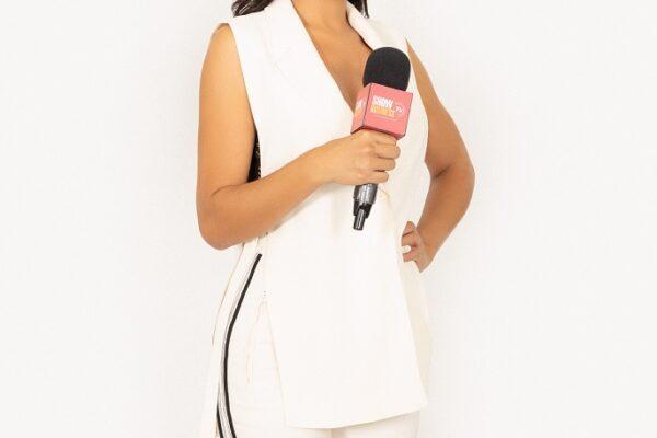 La modelo LINA BALVIN será la encargada de mostrar todas las bondades turísticas del mundo