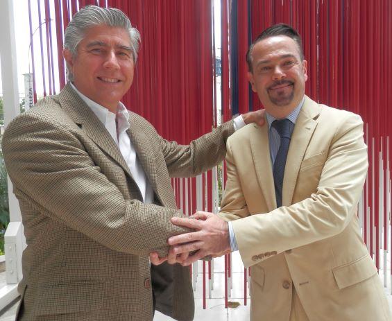 Ron Carúpano sigue conquistando nuevos territorios con su llegada a Francia