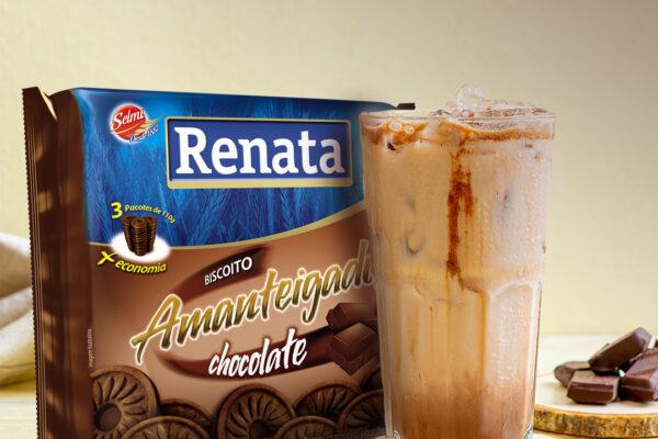 En Renata triplicamos el sabor para consentir a los más pequeños de la casa con las Galletas de Mantequilla