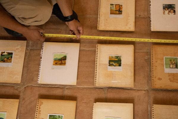 """Este 5 de agosto en La Hacienda La Trinidad Parque Cultural Inaugura la exposición """"La trayectoria inédita"""" con la participación de 39 artistas"""