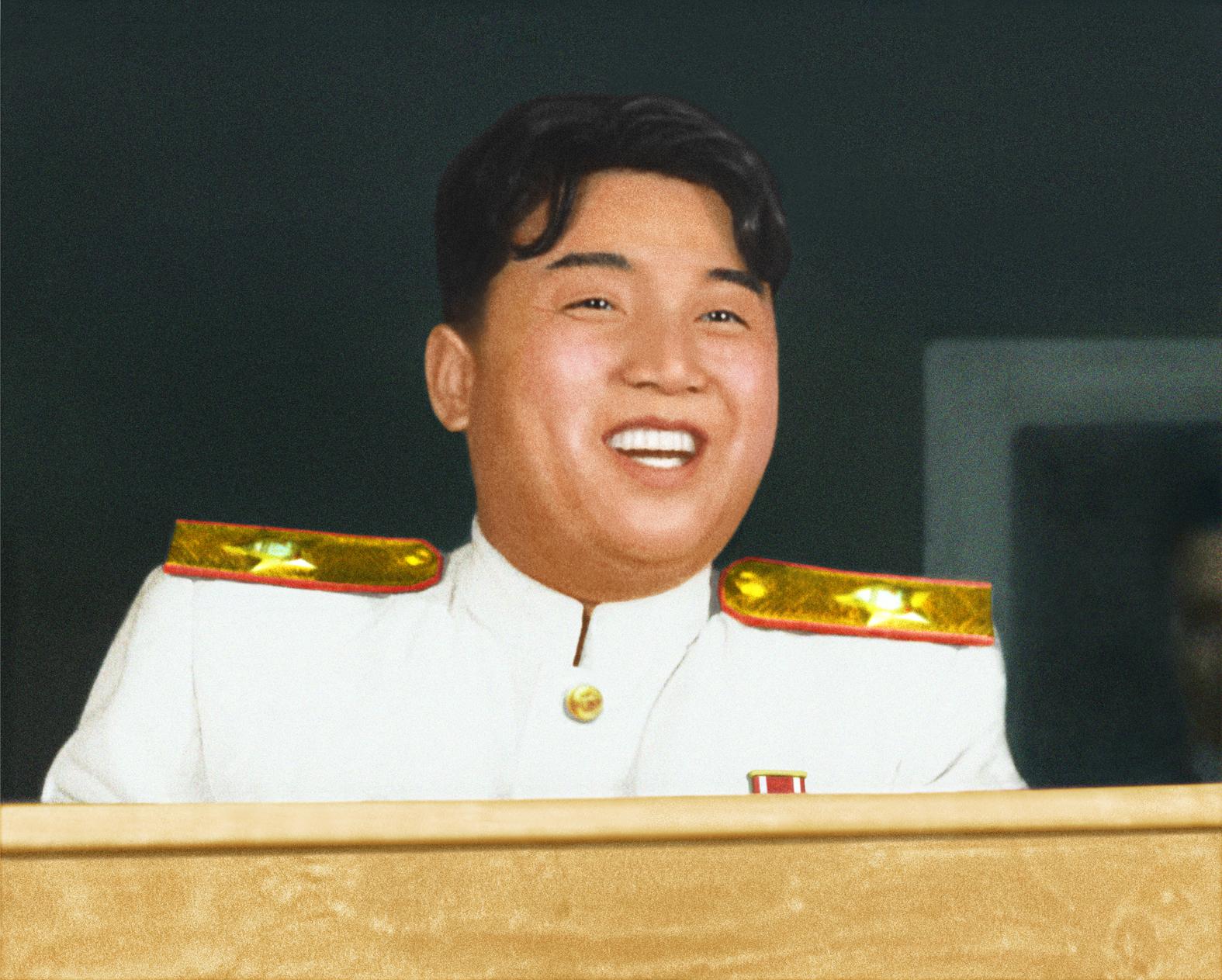 27 de julio, día de victoria de Corea