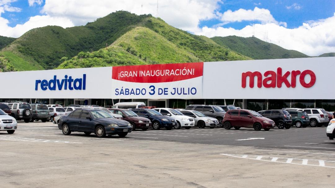 MAKRO Y REDVITAL OFRECEN UN NUEVO CONCEPTO PARA EL CONSUMIDOR