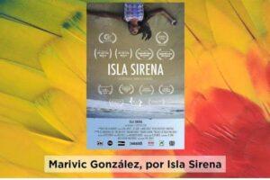 El cortometraje Margariteño «Isla Sirena» se lleva 4 premios en el Festival de Cine Venezolano de Mérida