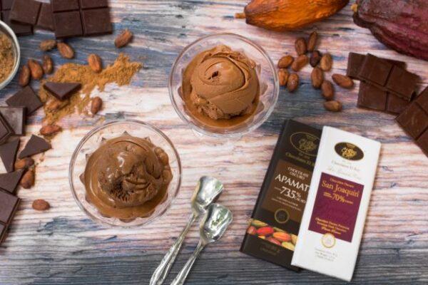Fragolate y El Rey celebran con Grandes Cacaos