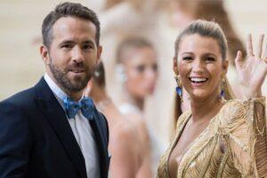 Blake Lively y Ryan Reynolds vuelven a su 'primera cita' 10 años después