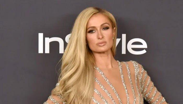 Paris Hilton realiza una proyección especial de 'Cooking with Paris' para amigos famosos