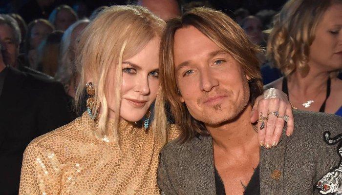 Nicole Kidman habla sobre el equilibrio entre la paternidad y el trabajo con Keith Urban